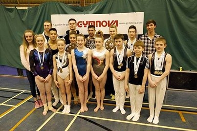 2014 Scottish Artistic Championships